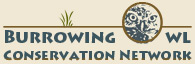 Burrowing Owl Conservation Network
