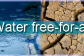 Water-free-for-all