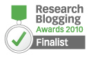 Research Blogging Award